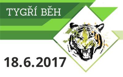 Tygří běh